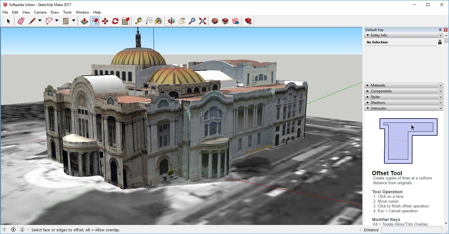SketchUp Make free Download for Windows PC