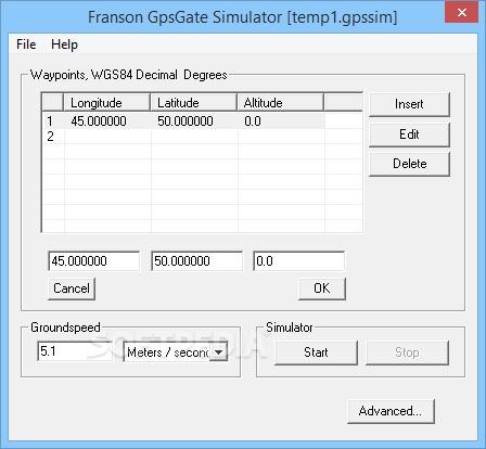 2.6 GRATUIT GPSGATE TÉLÉCHARGER