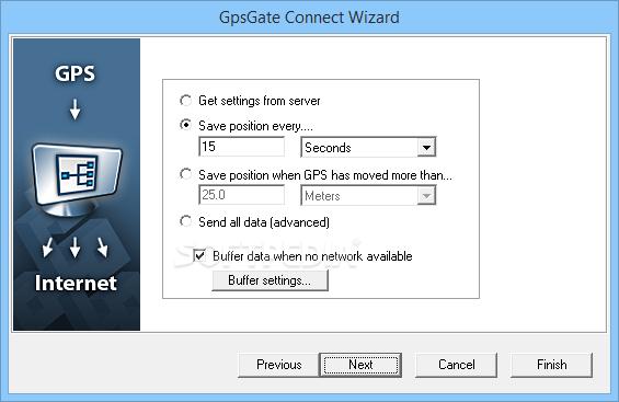 gpsgate 2.6