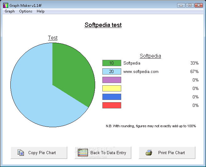 graph maker download    graph maker   here you can see how a pie chart made   graph maker will