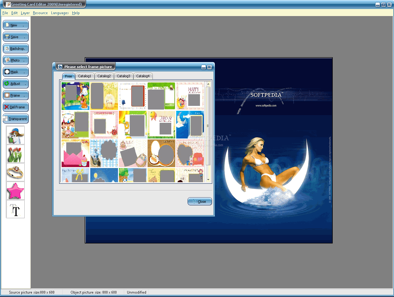 Download Greeting Card Editor 200924