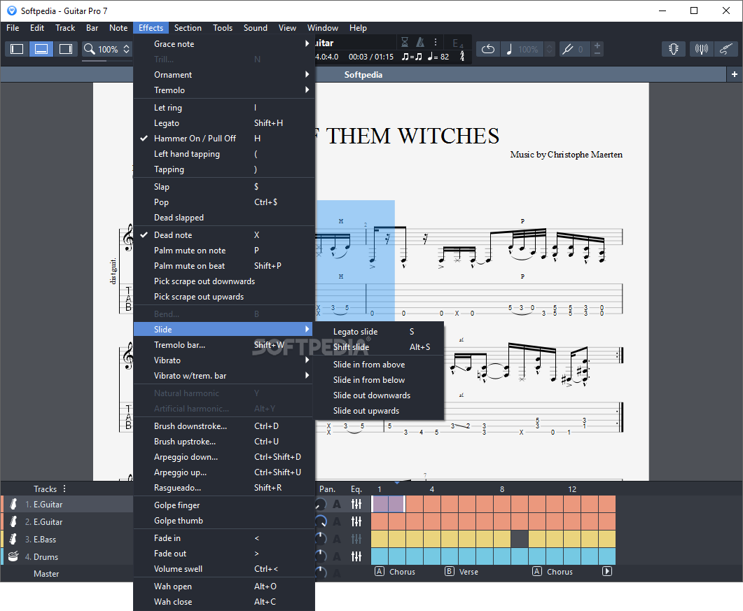 guitar pro for windows 7 64 bit free download