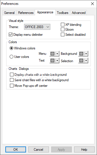 Download HCFR Colorimeter 3 5 1 4