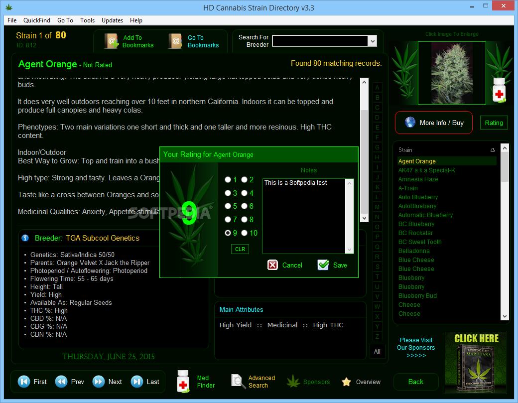 Download HD Cannabis Strain Directory 3 9