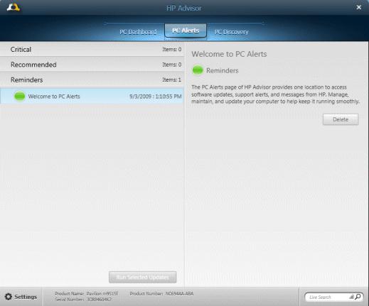Hp advisor dock download 64 bit.