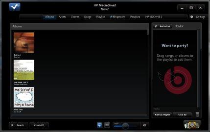 Download HP MediaSmart Live TV Software free - latest version
