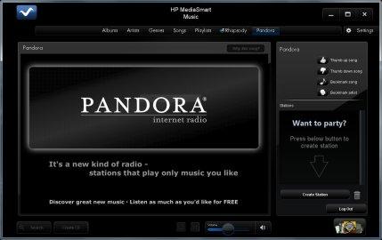 HP Notebook PCs - Using HP MediaSmart Software Photo ...