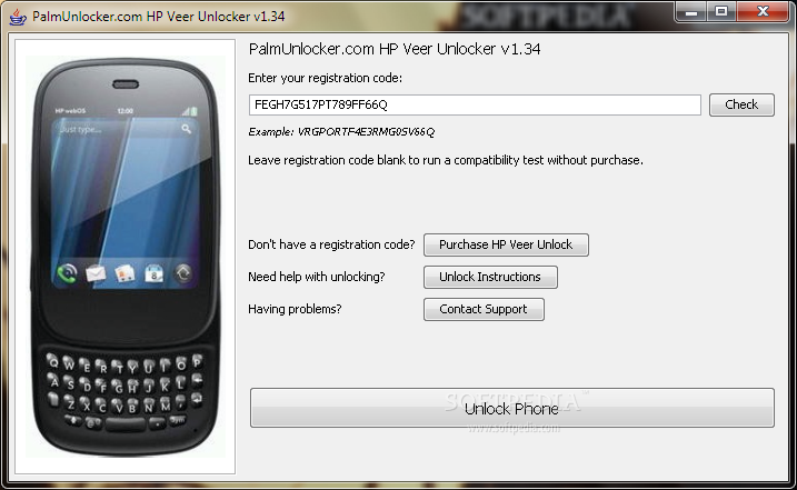 Download HP Veer Unlocker 1 35