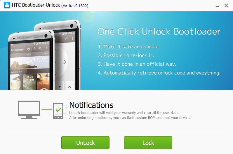 Download HTC Bootloader Unlock 0 2 0 1819