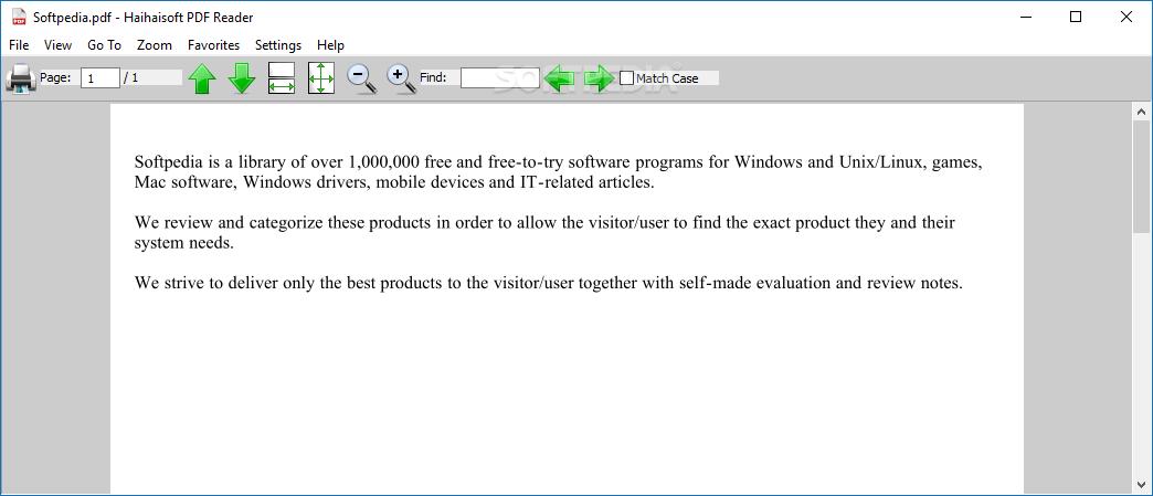 Download Haihaisoft PDF Reader 1 5 7 0