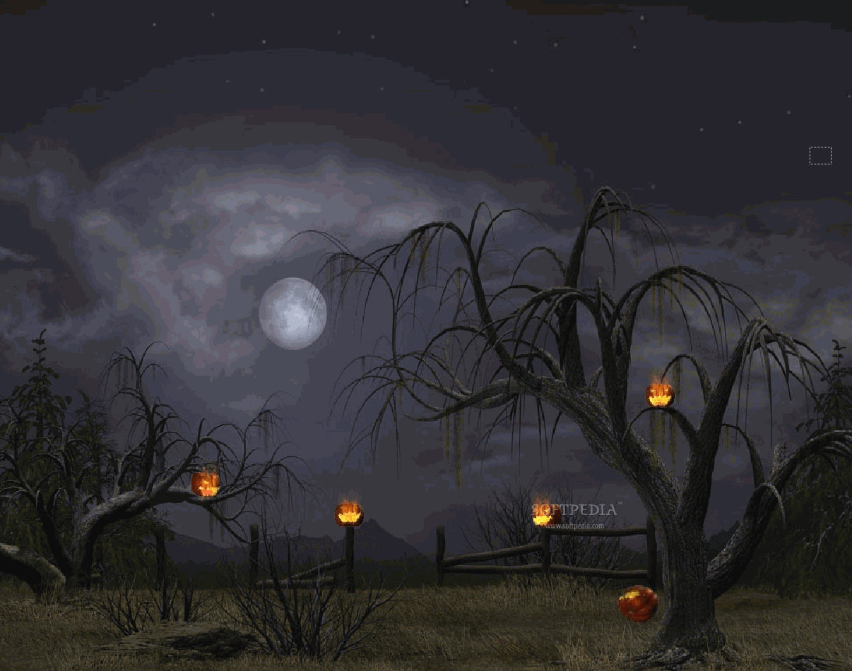 Brilliant Halloween Screensavers Animated 1206 x 951 · 191 kB · png