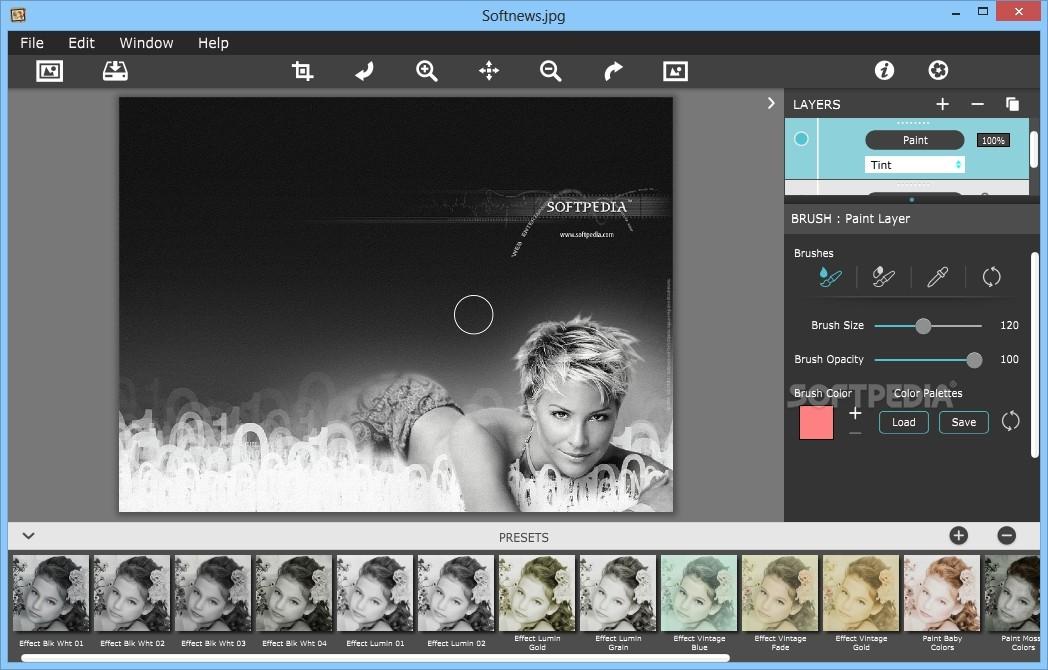 Hand Tint Pro 1.0.13 (Demo)