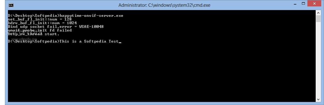 Download Happytime Onvif Server 7 6