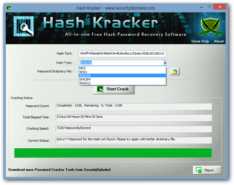 Download Hash Kracker 4 0