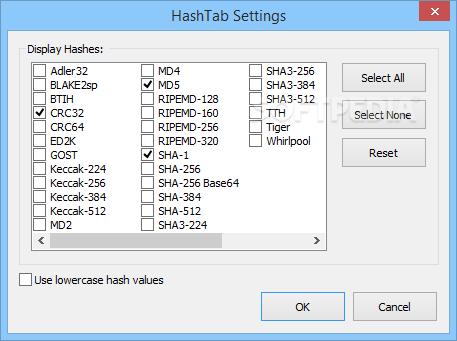 download hashtab windows 7