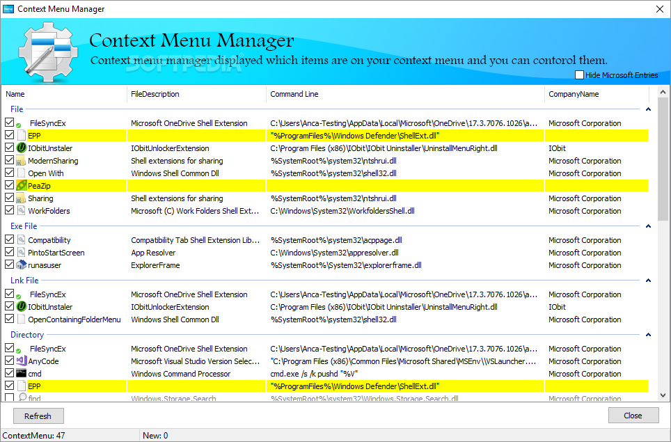 Download HiBit Startup Manager 2 0 50
