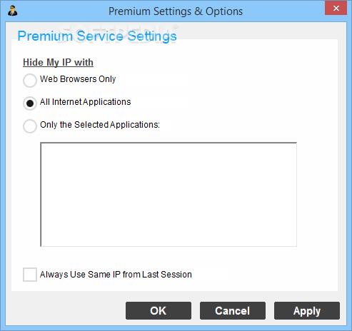 Download Hide My IP 6 0 602
