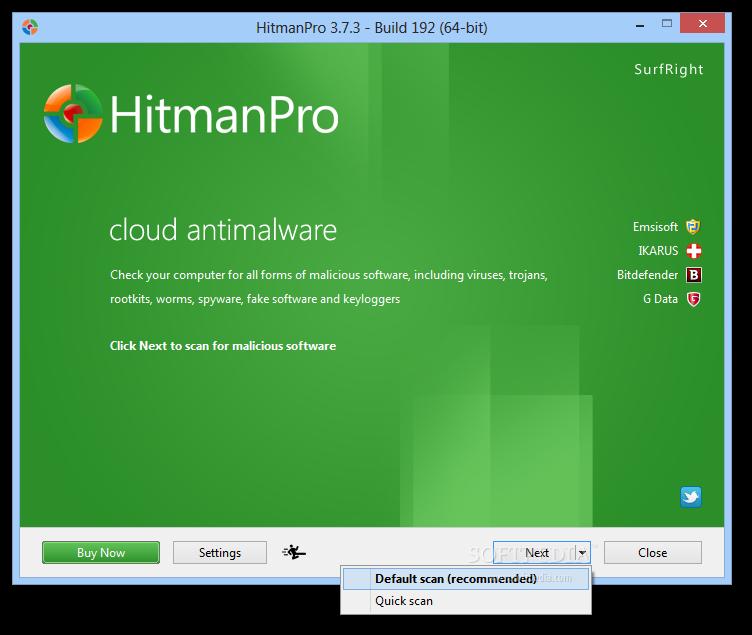 free hitman pro download windows