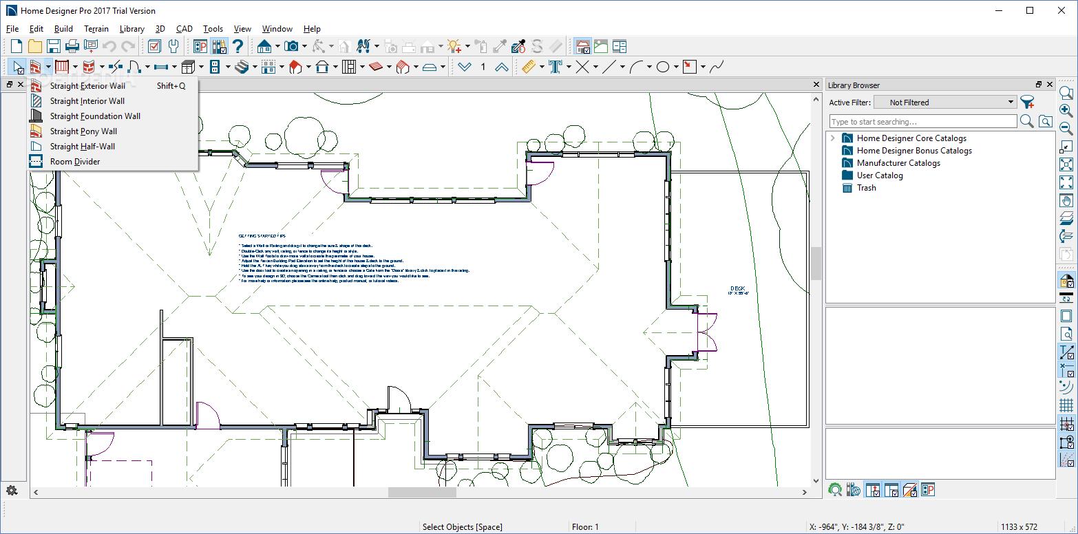 Home Designer Suite 2020.Download Home Designer Pro 2020 21 3 1 1