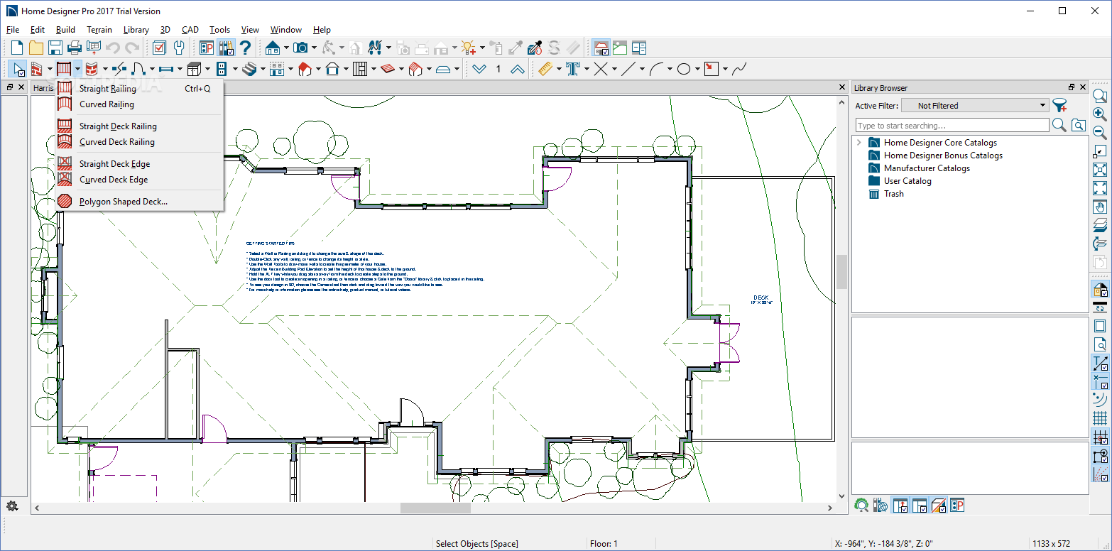 Download Home Designer Pro 2019 20.3.0.54