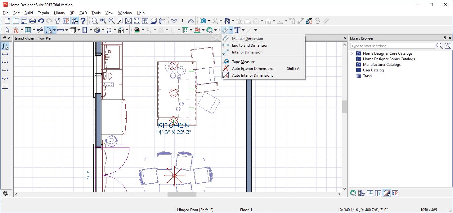 home designer pro 2014 layout amazoncom chief architect home