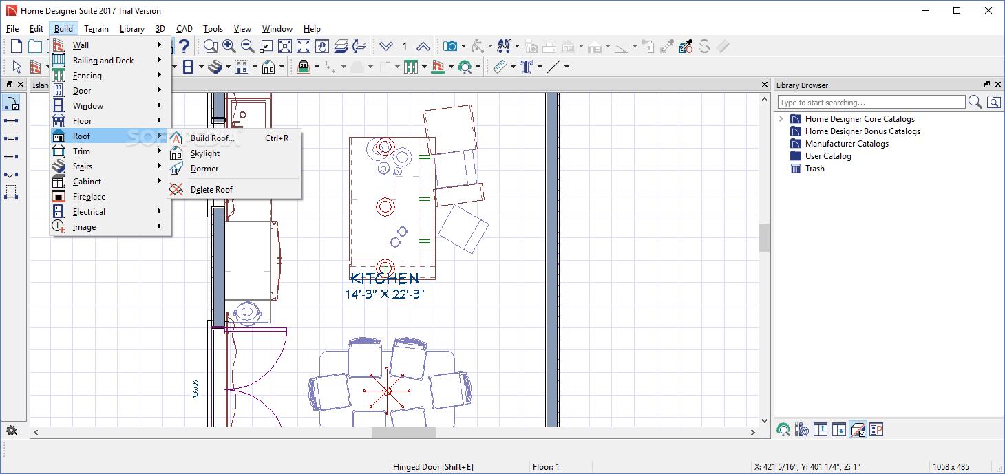 Home designer suite screenshot 20