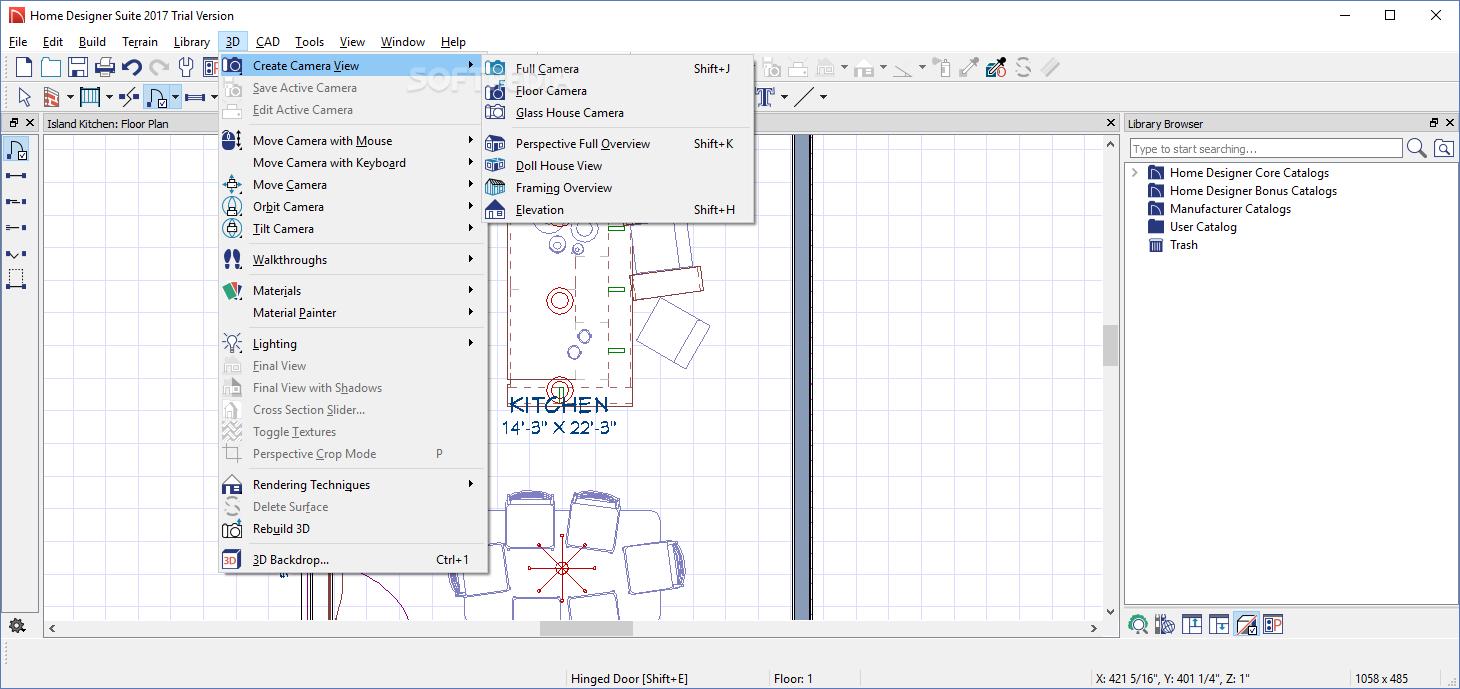Home designer suite screenshot 23
