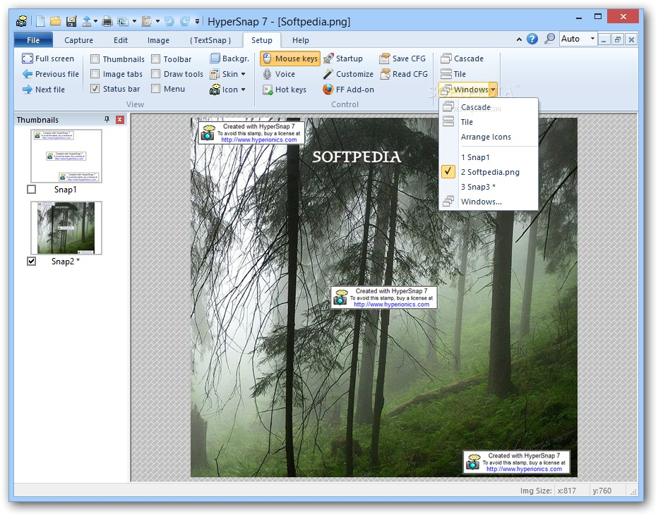 hypersnap 8 full free download