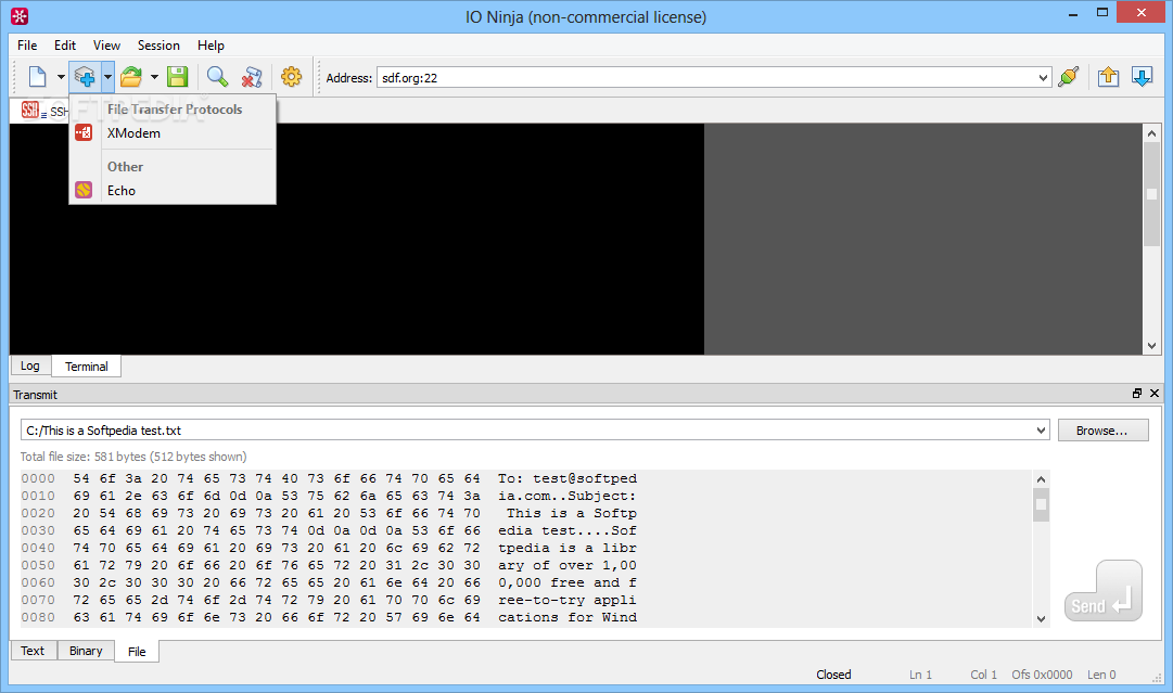 Download IO Ninja 3 11 1
