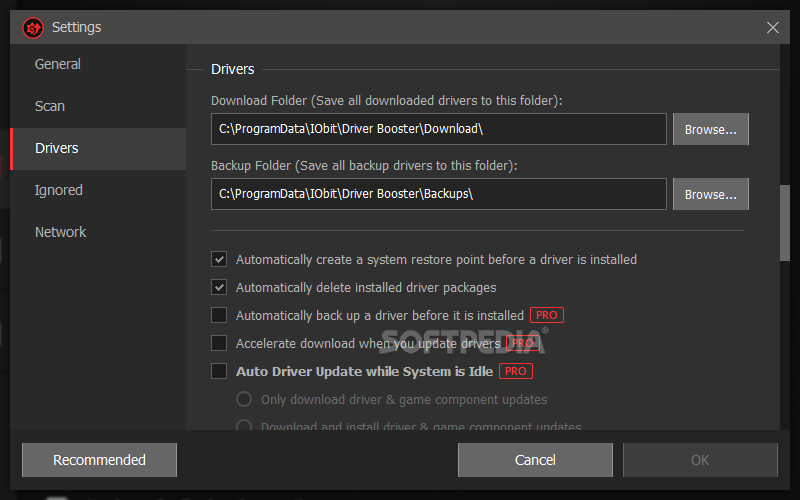 Driver Booster Pro 6.1 free download