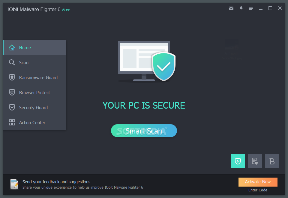 WatFile.com Download Free IObit Malware Fighter Download