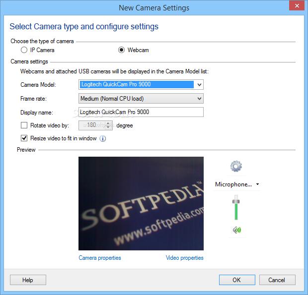 Download IP Camera Viewer 4 08