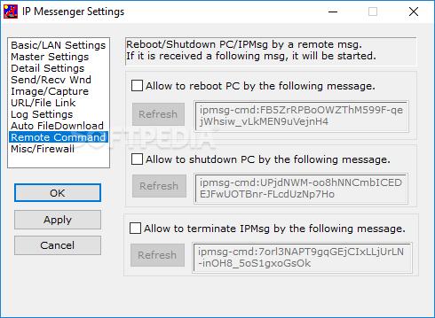 ip messenger 64 bit