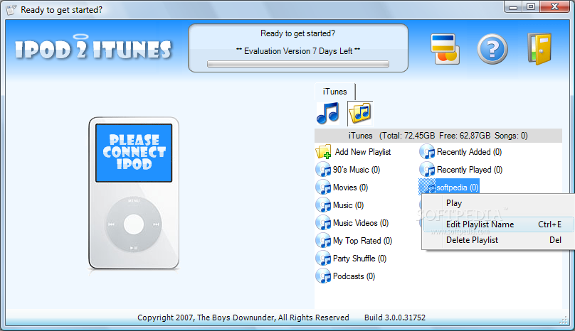 how to put music from pc to ipod shuffle