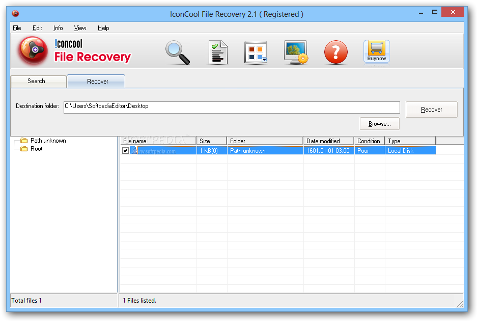 how to clean up unused data windows 7
