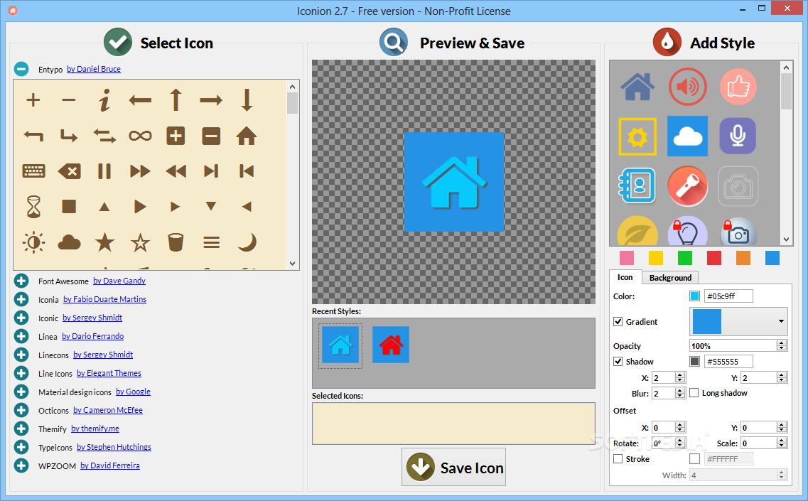 Программа iconion скачать программа рингтонов на айфон скачать