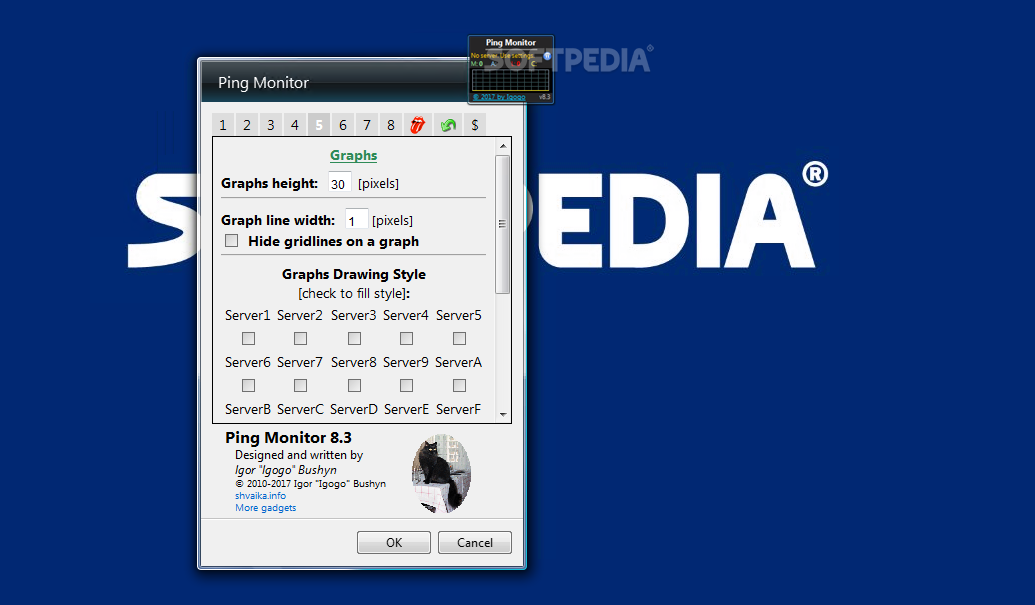 Download Ping Monitor 9 1
