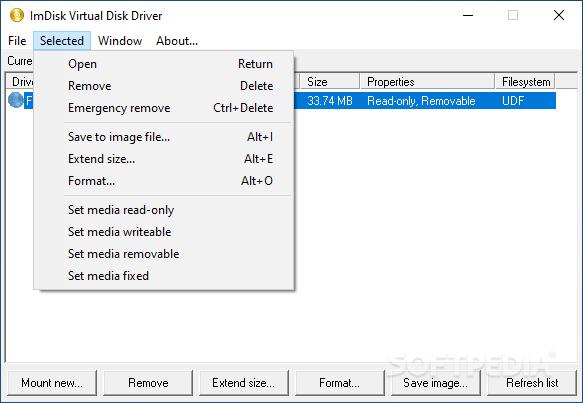 Download ImDisk Toolkit 2019 06 29