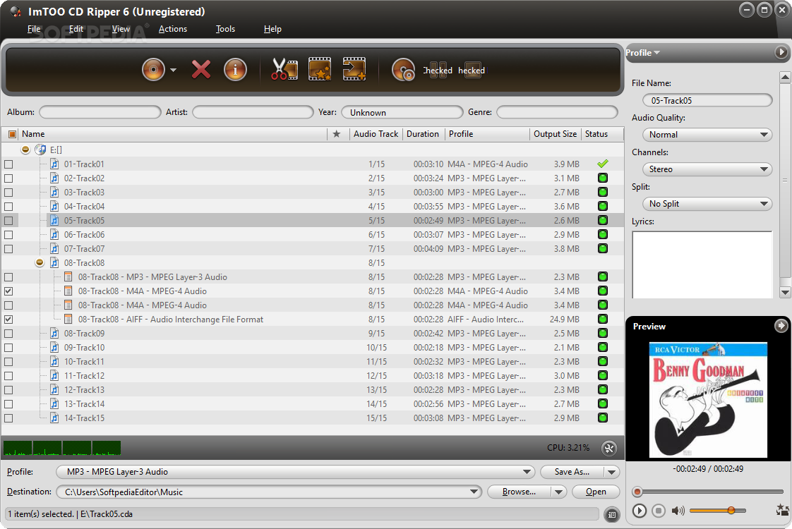 Cd Rippers For Mac