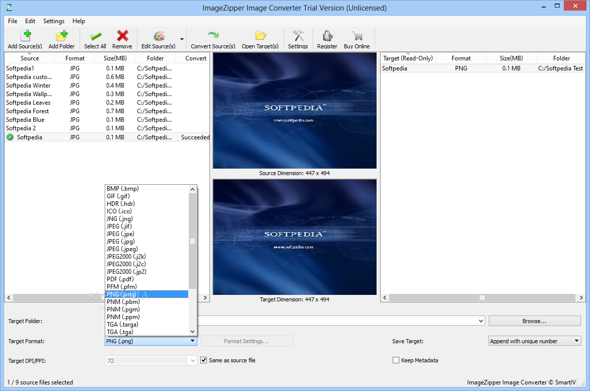 treasureup xps to image converter 1.0