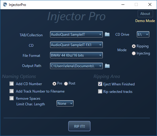 how to get into download mode on a h96 pro