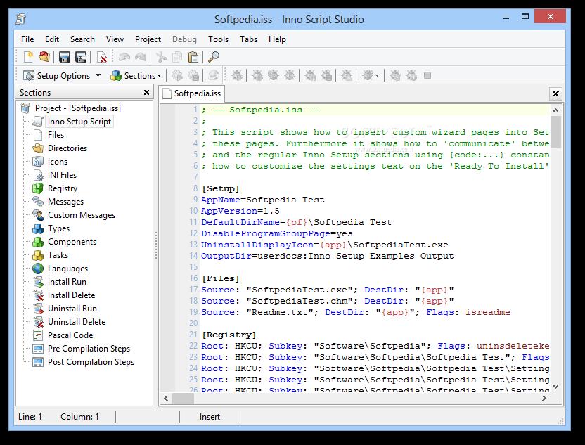 Download Inno Script Studio 2 3 0