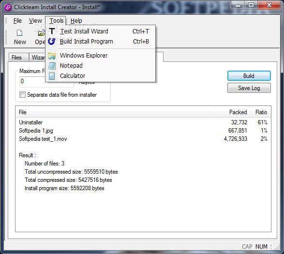 Download Install Creator 2 0 Build 44