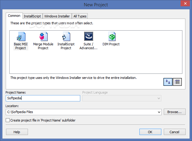 Download InstallShield - Premier Edition 2015 Version 22