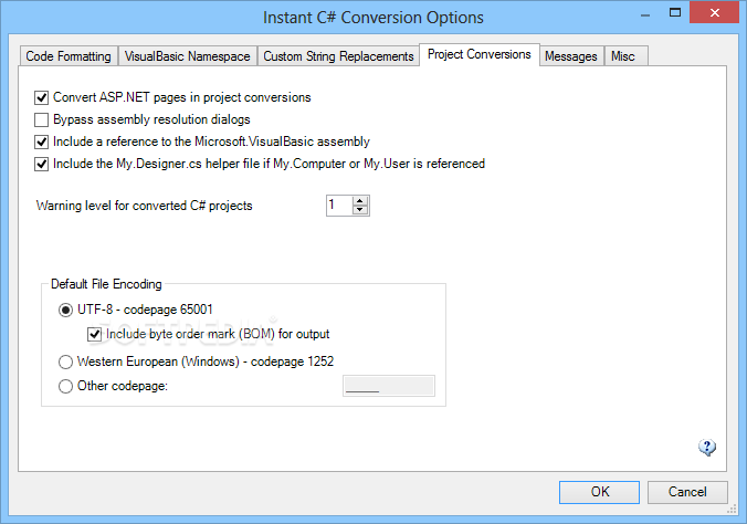 Download Instant C# Free Edition 19 12 11