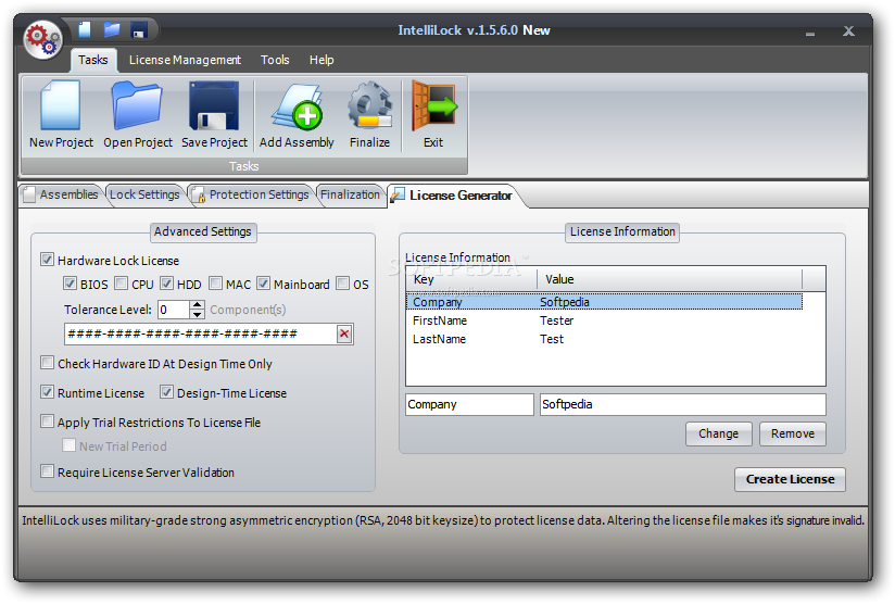 Download IntelliLock 2 7 0 0