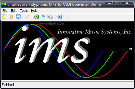 mp3 to midi converter software