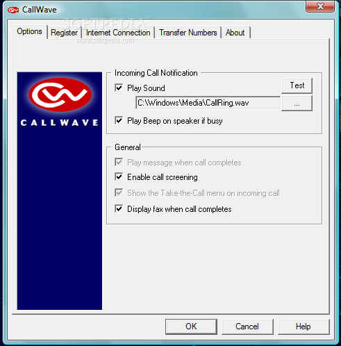 callwave answering machine
