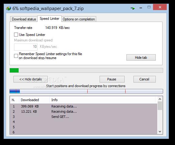 Download Internet Download Manager (IDM) 6 35 Build 3
