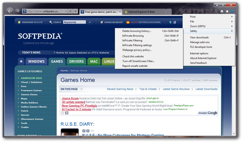 internet explorer download for ipad 3